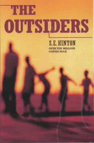 The Outsiders (Puffin Teenage Fiction) By S.E. Hinton