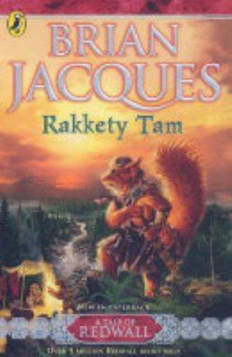 Rakkety Tam By Brian Jacques