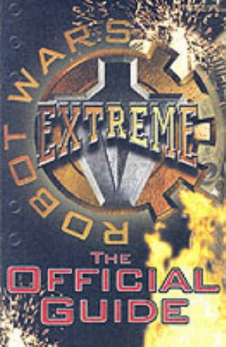 """""""Robot Wars"""" Extreme By anon`"""