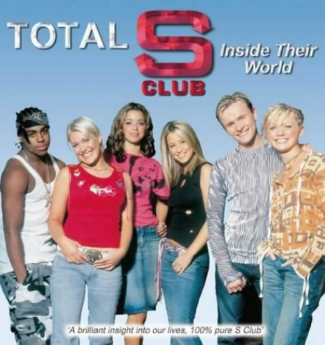 """Total """"S Club"""" By Jordan Paramor"""