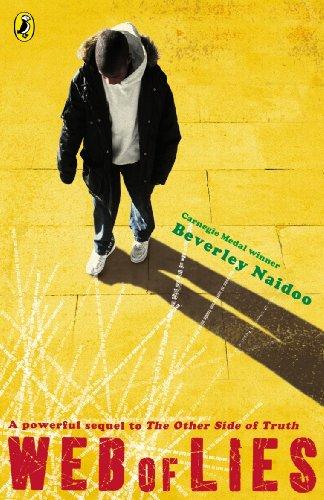 Web of Lies By Beverley Naidoo