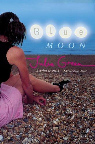 Blue Moon By Julia Green