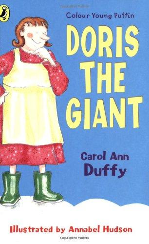 Doris the Giant By Carol Ann Duffy
