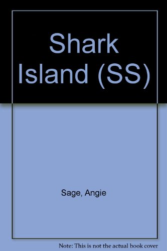 Shark Island (SS) By Angie Sage