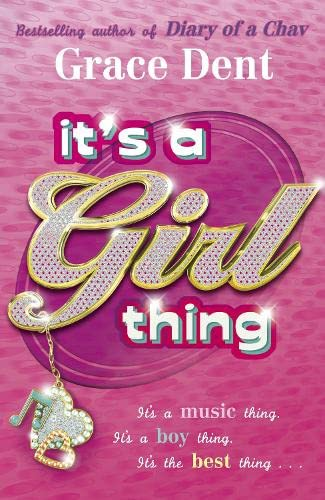 It's a Girl Thing By Grace Dent