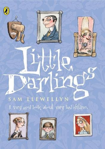 Little Darlings By Sam Llewellyn