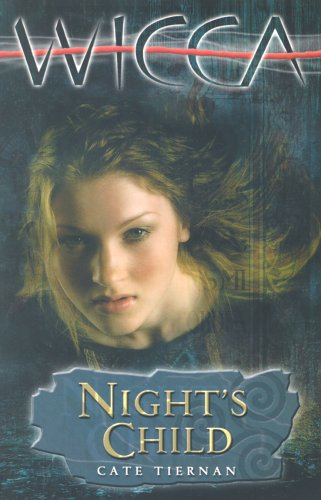 Night's Child By Cate Tiernan