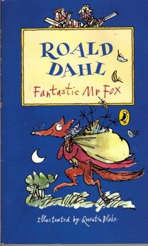 FANTASTIC MR FOX (SS) - Cereal P By Roald Dahl