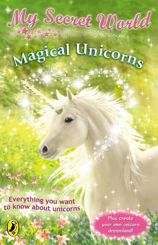 Magical Unicorns By Kay Woodward