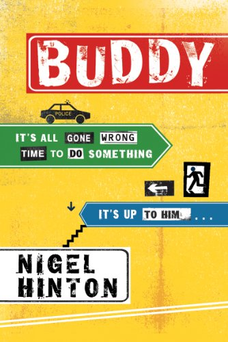 Buddy By Nigel Hinton
