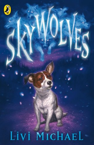 Sky Wolves By Livi Michael