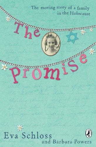 The Promise By Barbara Powers