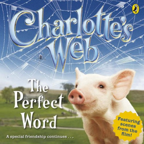 The Perfect Word By Cathy Hapka