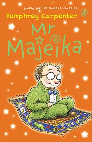 Mr Majeika By Humphrey Carpenter