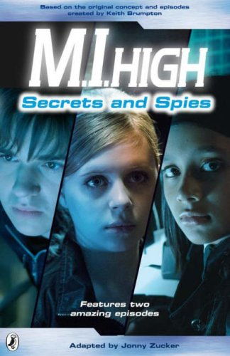 """Secrets and Spies By """"Kudos"""""""