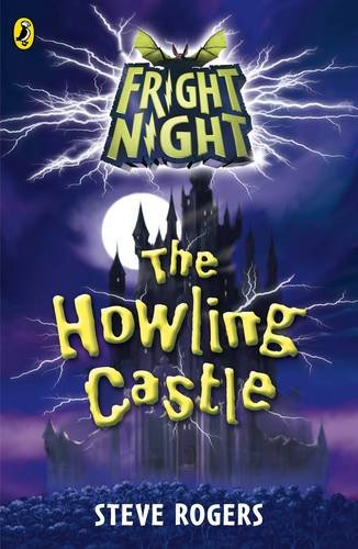 The Howling Castle By Steve Rogers