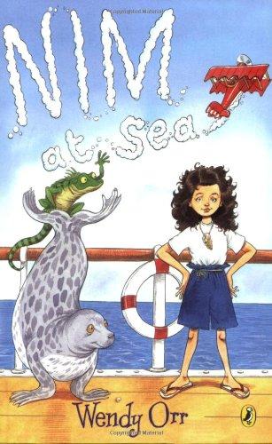 Nim at Sea By Wendy Orr