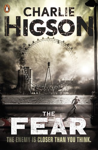 The Fear (The Enemy Book 3) By Charlie Higson