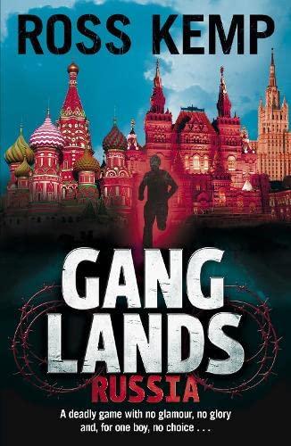 Ganglands: Russia By Ross Kemp