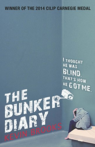The Bunker Diary von Kevin Brooks