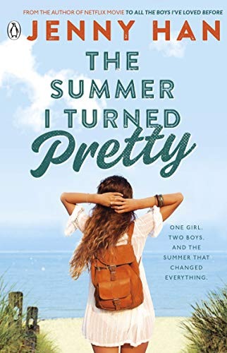 The Summer I Turned Pretty: 1 By Jenny Han