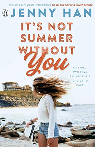 It's Not Summer Without You: 2 By Jenny Han