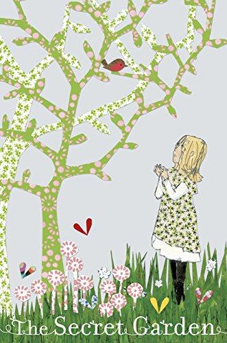 The Secret Garden (centenary ed) By Frances Hodgson Burnett