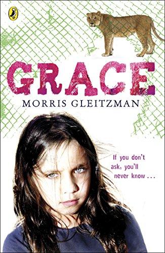 Grace By Morris Gleitzman