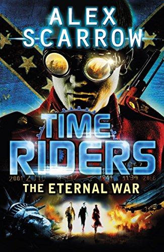 The Eternal War by Alex Scarrow