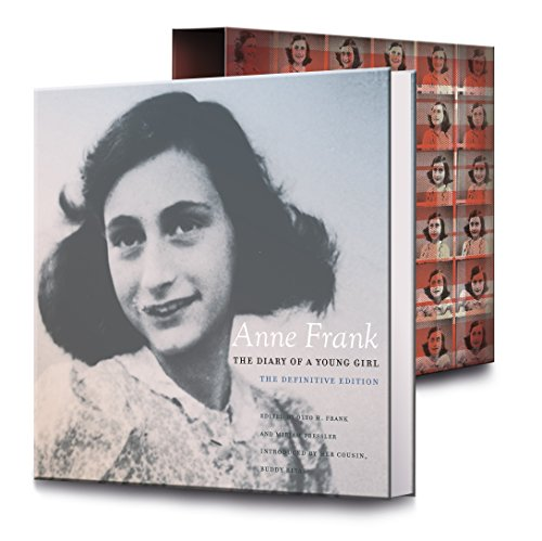 The Diary of a Young Girl (H/B slipcase) By Anne Frank