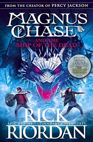 Magnus Chase and the Ship of the Dead (Book 3) von Rick Riordan