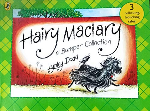 Hairy Maclary: a Bumper Collection (Hairy Maclary and Friends) By Lynley Dodd