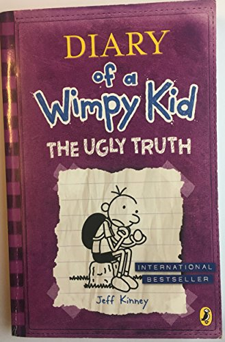 The Ugly Truth (Diary of a Wimpy Kid book 5) By Carmen McCullough