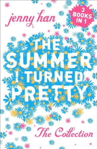 The Summer I Turned Pretty Complete Series (Books 1-3) von Jenny Han