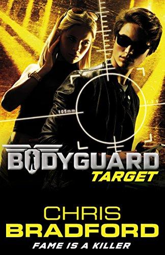 Bodyguard: Target (Book 4) By Chris Bradford