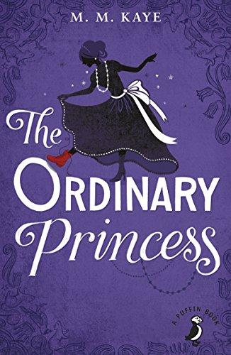 The Ordinary Princess By M. M. Kaye
