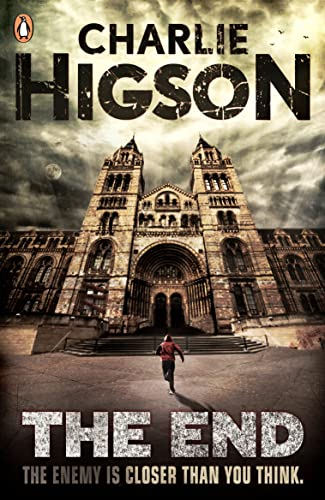 The End (The Enemy Book 7) By Charlie Higson