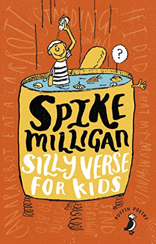 Silly Verse for Kids (Puffin Poetry) By Spike Milligan