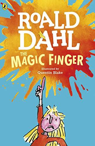 The Magic Finger von Roald Dahl