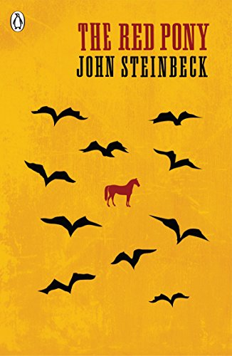 The Red Pony By Mr John Steinbeck