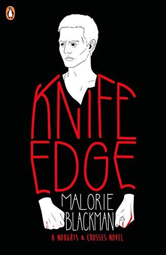 Knife Edge von Malorie Blackman