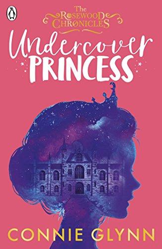 Undercover Princess von Connie Glynn