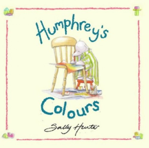 Humphrey's Colours By Sally Hunter