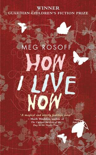 How I Live Now: Popular Penguins By Meg Rosoff