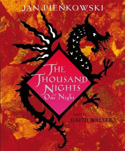 The Thousand Nights and One Night By David Walser