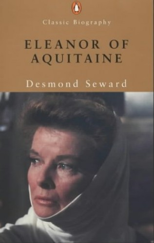 a biography of eleanor from aquitaine
