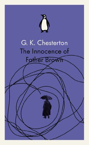The Innocence of Father Brown By G K Chesterton