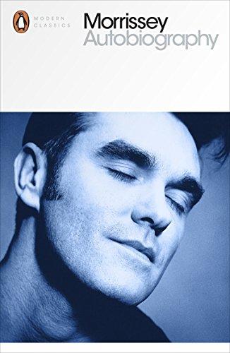 Autobiography von Morrissey