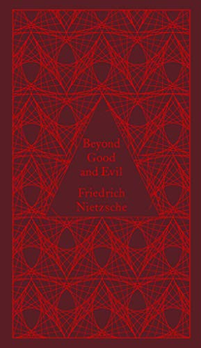 Beyond Good and Evil (Penguin Pocket Hardbacks) By Friedrich Nietzsche