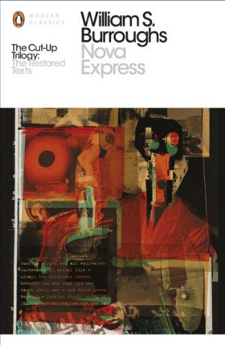 Nova Express By William S. Burroughs